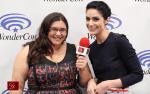 INTERVIEW: Salem's Janet Montgomery -  WonderCon 2015