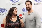 INTERVIEW: Salem's Shane West - WonderCon 2015