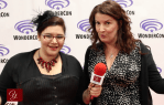 INTERVIEW: iZombie Writer Diane Ruggiero - WonderCon 2015