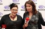 INTERVIEW: iZombie Writer Diane Ruggiero - WonderCon 2015