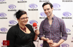 INTERVIEW: Gotham's Cory Michael Smith (Edward Nygma) - WonderCon 2015