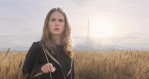 REVIEW: Disney's Tomorrowland - Starring Britt Robertson and George Clooney, plus Official Trailer