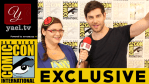 INTERVIEW: Grimm star David Giuntoli (Nick Burkhardt) at San Diego ComicCon 2015