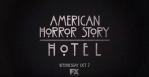 FIRST LOOK: American Horror Story: Hotel - First Full Cast Trailer - Official Trailer