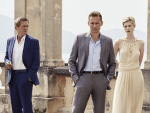 FIRST LOOK: The Night Manager on AMC - Starring Hugh Laurie & Tom Hiddleston!