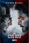 REVIEW: Marvel's Captain America: Civil War