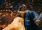 FIRST LOOK: Disney's Beauty And The Beast, starring Emma Watson - Official Trailer