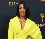 FIRST LOOK: Angela Bassett joins Marvel's Black Panther!