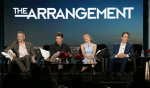 FIRST LOOK: The Arrangement on E! - TCA 2017