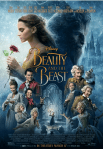 FIRST LOOK: Disney's Beauty And The Beast - Poster & Official Trailer