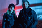 12 Monkeys Renewed and Ending after Season 4