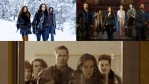 How I Discovered Three of the Most Underrated Syfy Shows & Why YOU Should Watch Them Too!