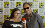 INTERVIEW: David Anders talks iZombie Season 4 - San Diego ComicCon 2017