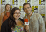 INTERVIEW: Jason Ralph - The Magicians - San Diego Comic Con 2017