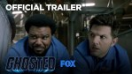 FanExpo Canada - Screening Announcement: FOX's 'Ghosted' with Craig Robinson + The Official Trailer
