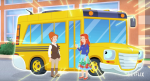 FIRST LOOK: 'The Magic School Bus Rides Again' on Netflix - Official Trailer