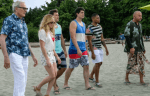 REVIEW: Legends of Tomorrow - Season 3 Episode 1 Aruba-Con - Episode Recap & Review