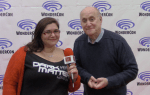 INTERVIEW: Jeph Loeb talks Marvel's Cloak & Dagger (Freeform) - WonderCon 2018