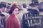 FIRST LOOK: The Marvelous Mrs. Maisel - Season 3 - Official Trailer