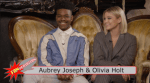 INTERVIEW: Stars of Marvel's Cloak & Dagger on Freeform!