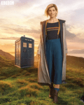 Classic 'Doctor Who' to Stream on Twitch!