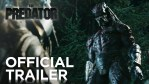 FIRST LOOK: The Predator - Official Trailer
