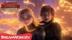 FIRST LOOK: How To Train Your Dragon: The Hidden World - Official Trailer