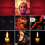 FIRST LOOK: Chilling Adventures of Sabrina - Teaser