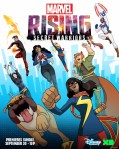 FIRST LOOK: Marvel Rising: Secret Warriors - Official Trailer
