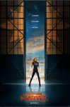 FIRST LOOK: Captain Marvel - Official Trailer