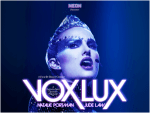 FIRST LOOK: Vox Lux