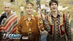 FIRST LOOK: DC's Legends of Tomorrow - Season 4 - Official Trailer
