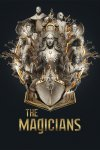 The Magicians return to SYFY