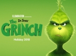 REVIEW: Dr. Seuss' The Grinch