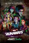 Marvel's Runaways Renewed on Hulu