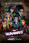 Marvel's Runaways Renewed on Hulu