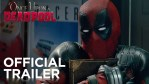 FIRST LOOK: Once Upon A Deadpool - Official Trailer