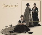 REVIEW: The Favourite - Starring Olivia Colman & Emma Stone