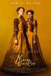 REVIEW: Mary Queen of Scots - Starring Saoirse Ronan and Margot Robbie