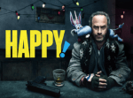 FIRST LOOK: SYFY's Happy! Season 2 - Official Trailer