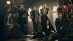 The Magicians Renewed on SYFY