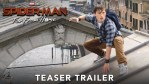 FIRST LOOK: Spider-Man Far From Home - Official Trailer