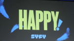 SYFY's Happy! to Return in March