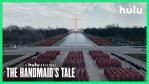 FIRST LOOK: The Handmaid's Tale on Hulu - Season 3 Official Trailer