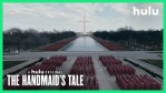 FIRST LOOK: The Handmaid's Tale on Hulu - Season 3 Official Trailer
