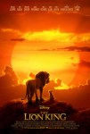 FIRST LOOK: The Lion King - Live Action - New Poster & Promo