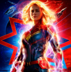 REVIEW: Captain Marvel - 3 Things to Know
