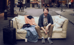 HBO Cancels Crashing