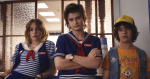 FIRST LOOK: Stranger Things 3 - Official Trailer