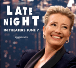FIRST LOOK: Late Night - Starring Emma Thompson & Mindy Kaling - Official Trailer